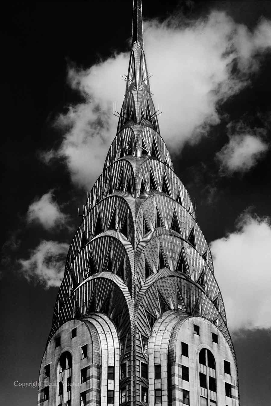 New York Architecture Photography Teun Voeten